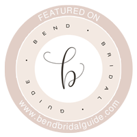 Bend Bridal Guide – Your Dream Wedding Starts Here